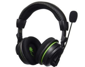 Turtle Beach Ear Force X42 Review – The Wireless Dolby Surround Sound Gaming Headset