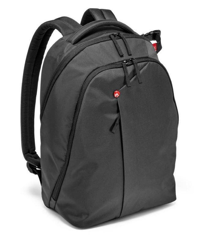 Manfrotto MB-NX-BP-VGY laptop camera backpack