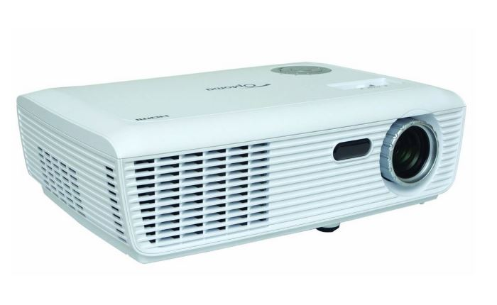 Optoma HD66 3D Projector