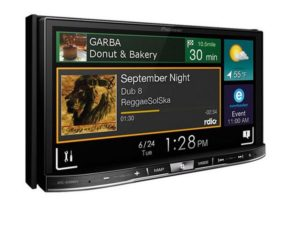 Pioneer Double DIN In-Dash Car Receiver Reviews For 2019