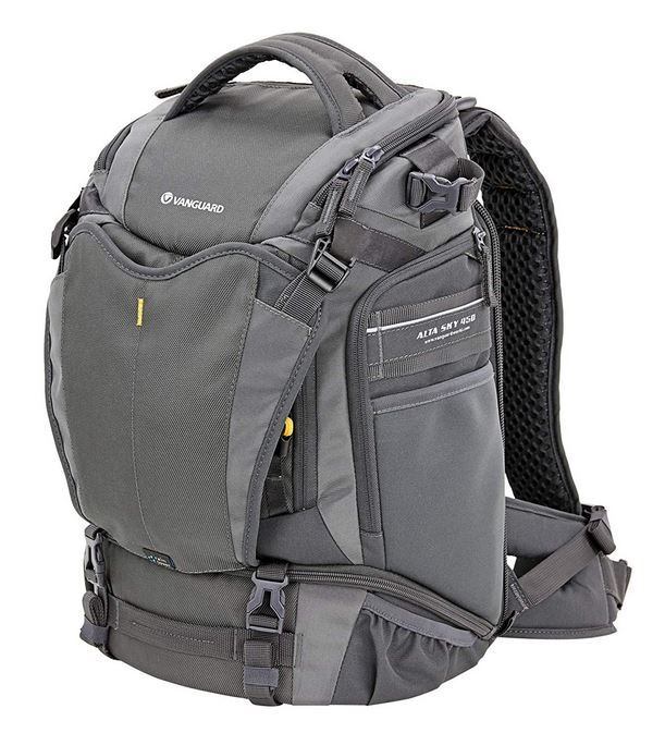 Best Camera Backpacks Review For 2019