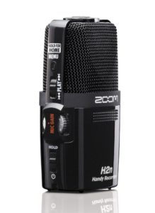 Zoom H2n Review – The Handy Portable Audio Recorder Reviewed