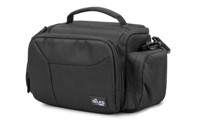 Altura medium camera bag YZ0286