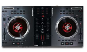 Numark NS7 II and NS7III 4 Channel DJ Performance Controller Review