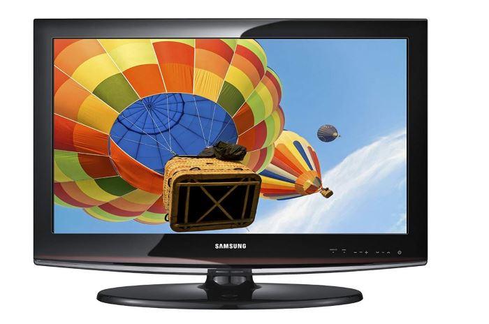 Samsung LN32C450