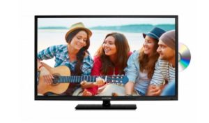 Best TV DVD Combo Review – Cheap And Small Televisions With DVD Player Built-In Reviewed [Updated Feb 2019]