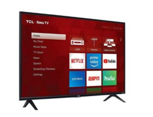 Best Cheap 43 Inch LED And LCD 1020p And 4K TV 2019 – Top Rated Affordable 43″ TVs