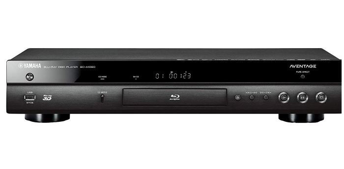 Best Blu Ray Player Reviews 2020